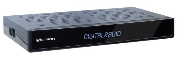 Kabel Radio Empfänger