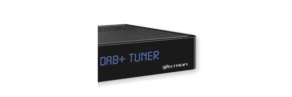 DAB+ Radio Tuner