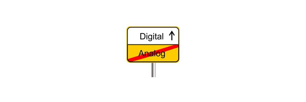 Analogabschaltung bei Vodafone, Pyur und anderen Kabelnetzen - Analogabschaltung bei Vodafon, Pyur, Deutsche Telekom und anderen Kabelnetzen