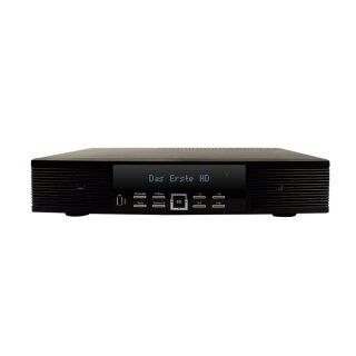 Vistron Soundbox VT8500 Digitaler HDTV Receiver DVB-C Radio