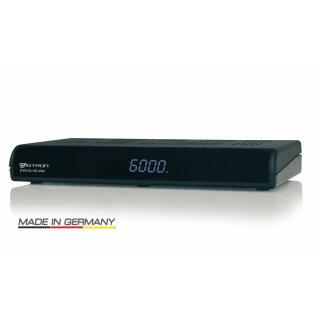 Vistron VT211 Free-to-Air HDTV Satellitenreceiver mit USB