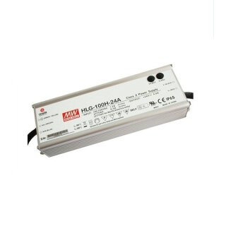 Meanwell Netzteil HLG-80H-24A 24V 80W IP65