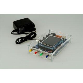 Gehäuse für DAB+ Bausatz Vistron VDR400