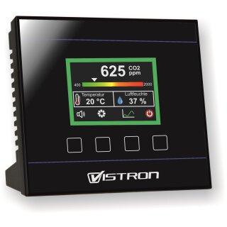 Vistron CO2-Monitor CM2 - CO2 Messgerät